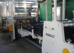 For Sale: Bobst 1280 PCR Folder/Gluer