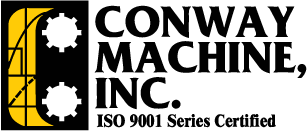 Conway Machine Inc.