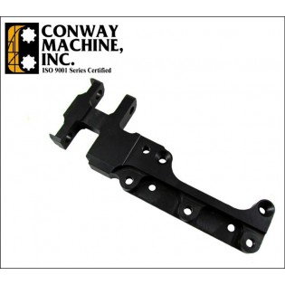 End Fitting O.S. by Conway fits Bobst 1260 Die Cutter