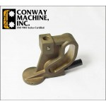 Conway Blowing Foot Assembly