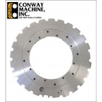 Conway Sprocket O.O.S. for Bobst SP 1420 Model Series 1-11