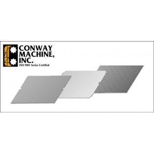 Conway Cutting Plates